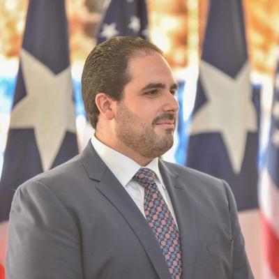JCF tendrá que presentar otro Plan Fiscal, alega representante del gobernador, Christian Sobrino