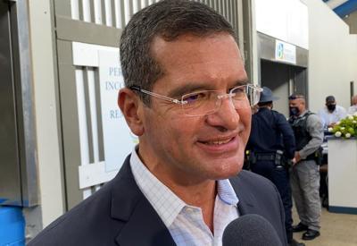 Pedro Pierluisi - Foto suministrada - junio 19 2020