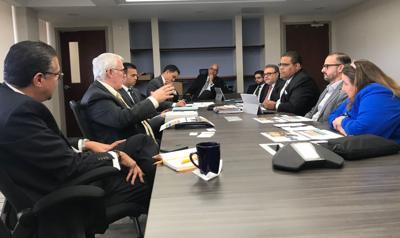 Reunion CUD CCPA cambios a sistema contributivo