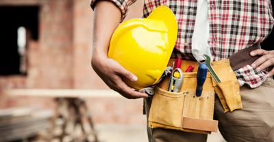 Construccion - empleado - febrero 18 2021
