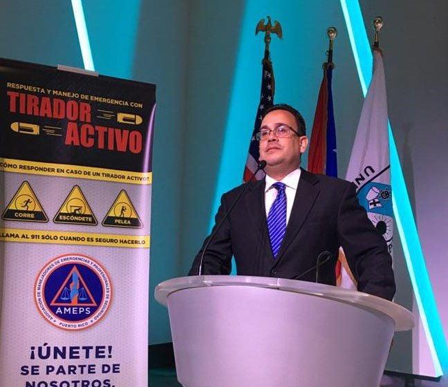 De estreno NotiUno con Alerta 630 moderado por el experto en manejo de emergencias Nazario Lugo