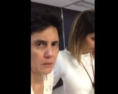 Mujer que mato a martillazos a su madre en Hato Rey - Captura de pantalla - abril 11 2019