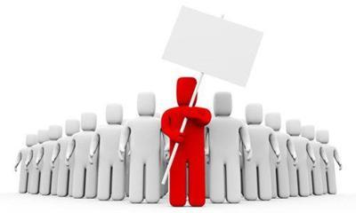 Huelga - trabajadores - febrero 18 2019