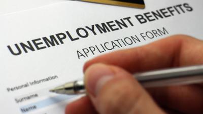 Desempleo - solicitud - julio 21 2020
