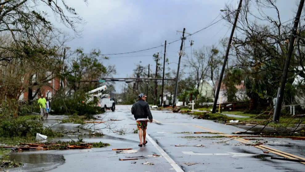 VIDEOS: Aumentan los muertos asociados al Huracán Michael