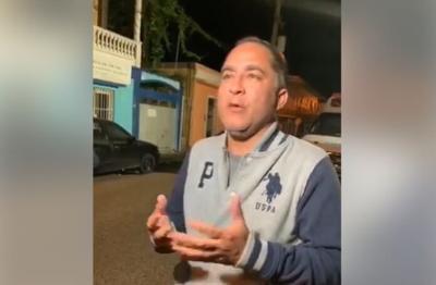 Santos Seda Papichy - Alcalde de Guanica - Foto captura de pantalla - julio 30 2020