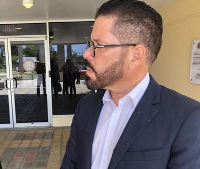 Carlos Bermudez - Foto via Luis Guardiola - julio 24 2019