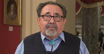 Raul Grijalva - congresista - marzo 12 2019