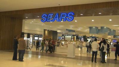 DACO monitorea a Sears en la Isla tras irse a quiebra