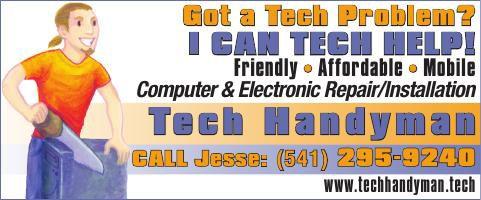 Tech Hnadyman