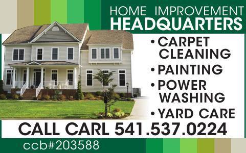 Home Improvement Head Quarters