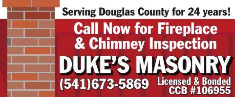 Duke's Masonry