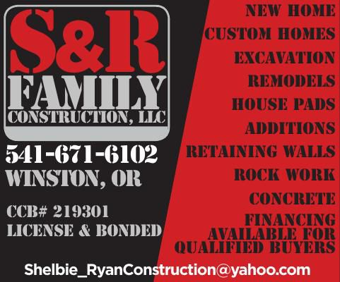 S & R Family Construction