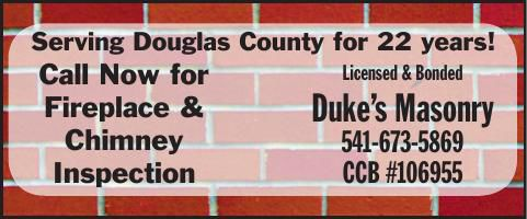 Serving Douglas County for 22 years!