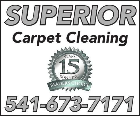Superior Carpet Cleaning
