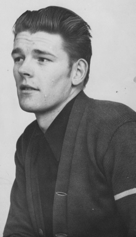 Roy George Harvey