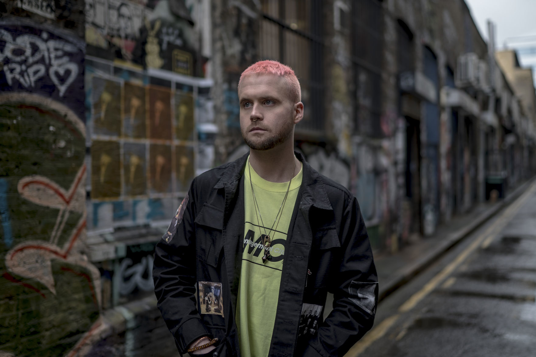 COMPANY FACEBOOK DATA 1. Christopher Wylie ...