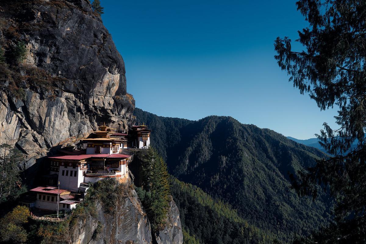 NEPAL BHUTAN TOUR ADV29 14