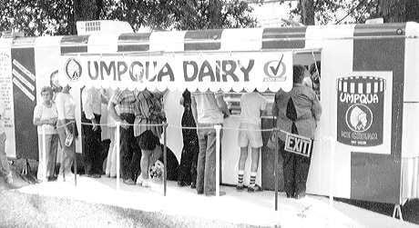 Umpqua Diary Timeline 3
