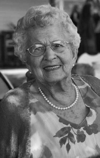 Betty Hanna