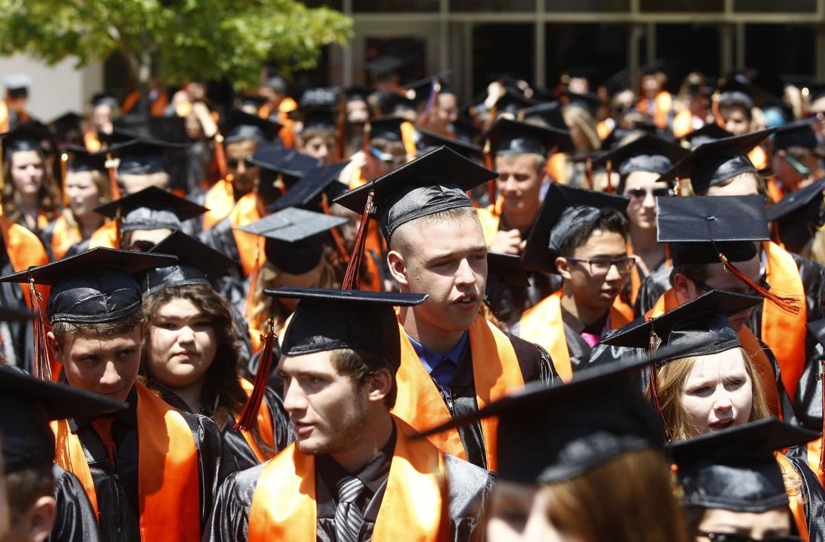 Douglas County Graduation Rates