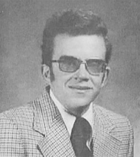 Jeffrey Donald Caskey