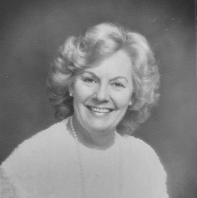Margaret Mary Martel