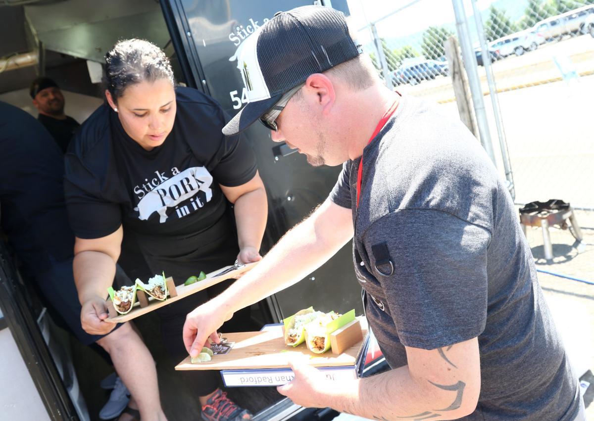 Great Umpqua Food Truck Competition