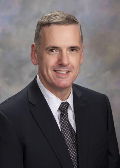 Shaun Pritchard - UCAN Executive Director