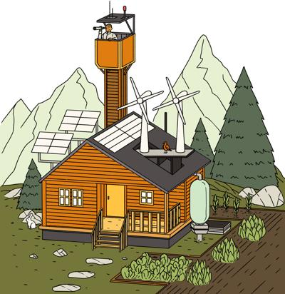 CLIMATE HOUSING
