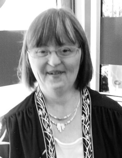 Kimberly Sue Scevers