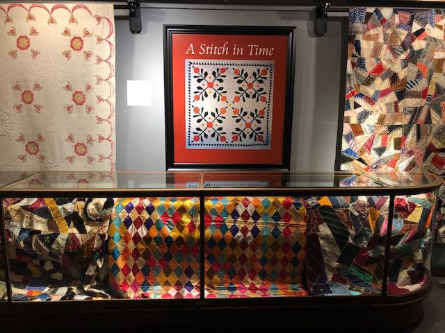 Museum quilt show 02