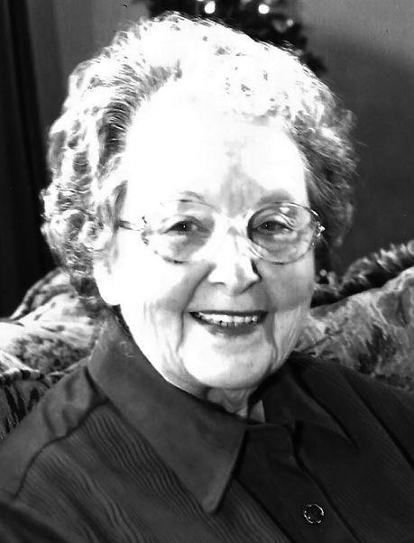 Martha Louise Hall