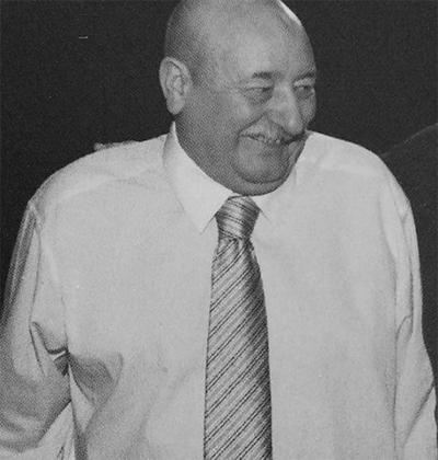 Rudy Brand Jr.
