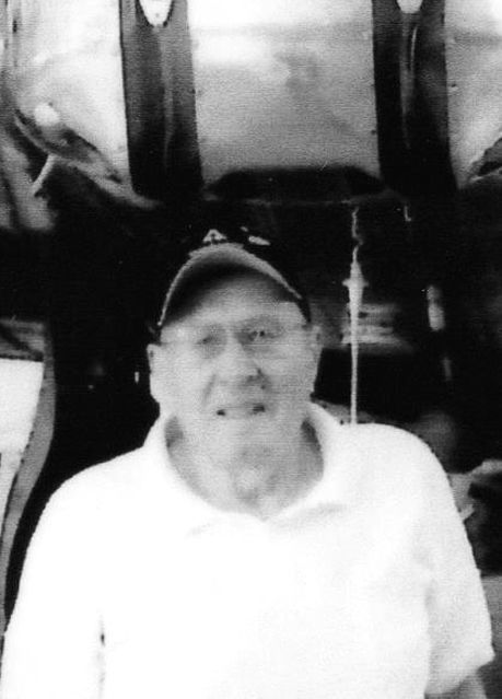 Gerald (Jerry) E. Lokan