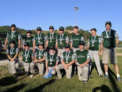 River Hawks Cal Ripken team