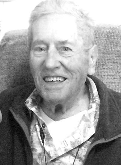 Lloyd Richard Johnson
