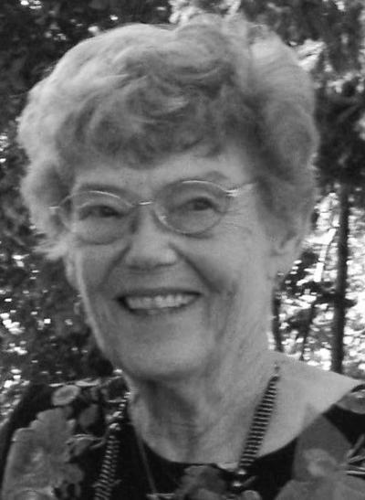 Mary Lou Flindt Drake Lundberg