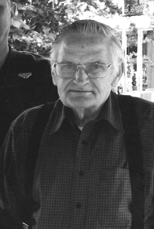 Darrell Laverne Estes