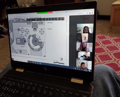 Virtual FFA meet