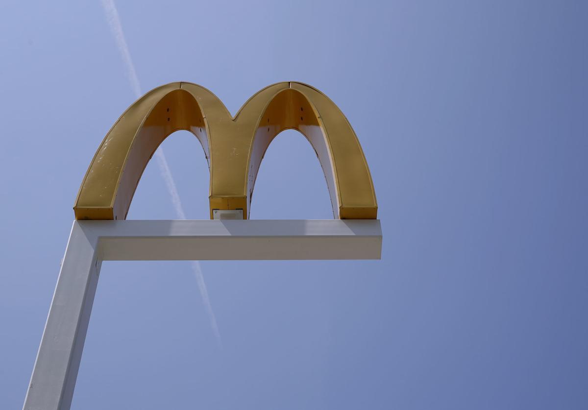 McDonalds Sex Harassment Strike