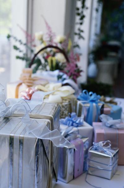 Off The Registry Homemade Wedding Gifts Nrtoday