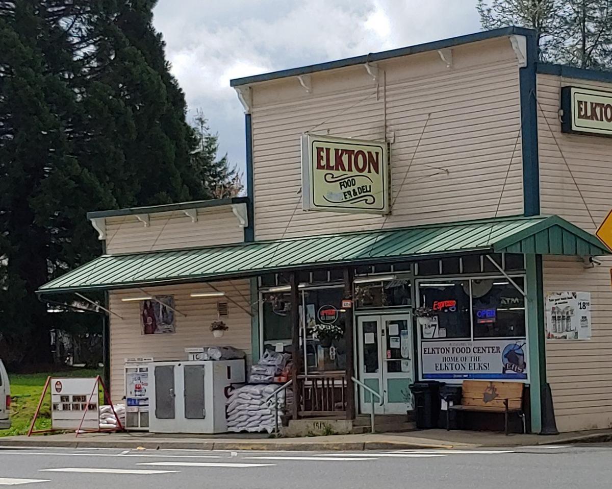 Elkton Food Market