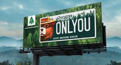 Keep Oregon Green