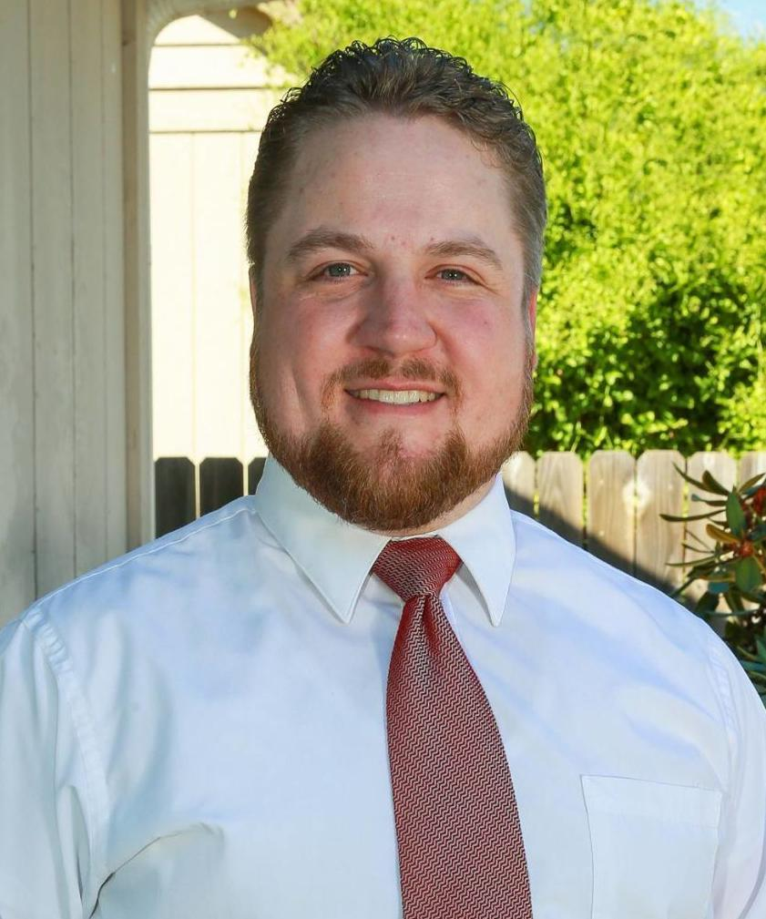 Seth Vincent