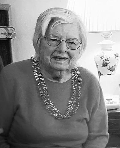 Norma Sperbeck Smith