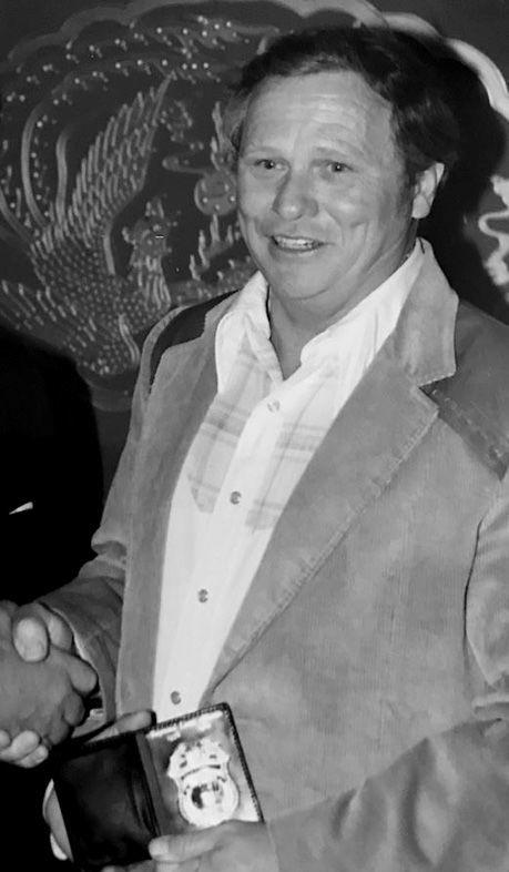 Raymond L. Martin