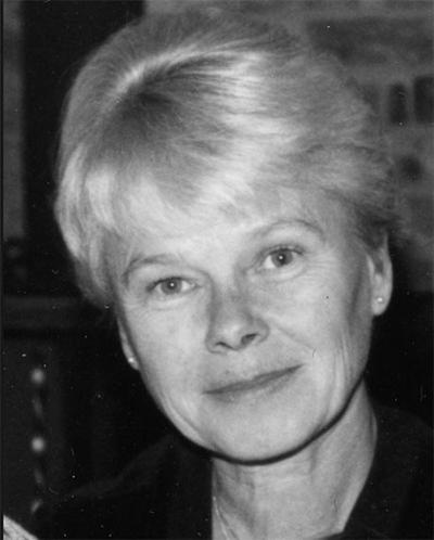 Bertha (Beth) Emmaline Carter Beaudoin