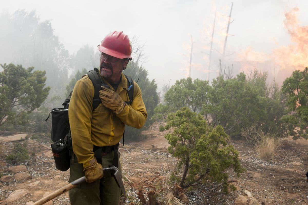 Film Review Only The Brave