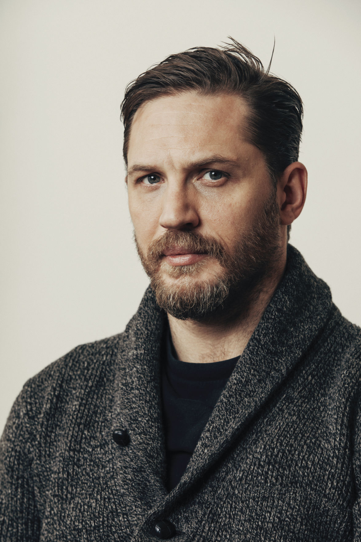 Tom Hardy to Star in 'Venom' | | nrtoday.com